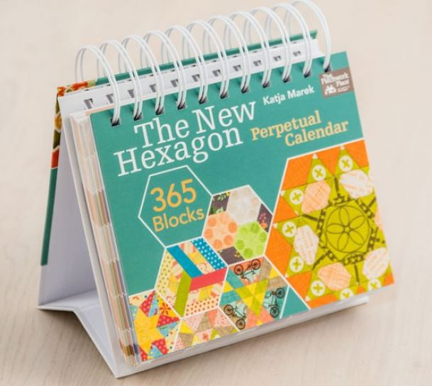 hexagon-kalender